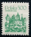 Sellos del Mundo : Europa : Polonia : POLONIA_SCOTT 2457.01 $0.25