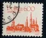Sellos del Mundo : Europa : Polonia : POLONIA_SCOTT 2458.01 $0.25