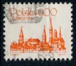 Sellos del Mundo : Europa : Polonia : POLONIA_SCOTT 2458.02 $0.25