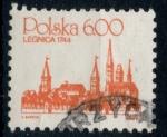 Sellos del Mundo : Europa : Polonia : POLONIA_SCOTT 2458.03 $0.25