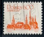Sellos del Mundo : Europa : Polonia : POLONIA_SCOTT 2458.04 $0.25
