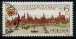 Sellos del Mundo : Europa : Polonia : POLONIA_SCOTT 2581.01 $0.25