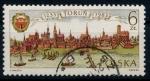 Sellos del Mundo : Europa : Polonia : POLONIA_SCOTT 2581.02 $0.25