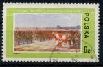 Sellos del Mundo : Europa : Polonia : POLONIA_SCOTT 2591.01 $1