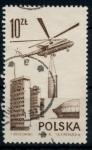 Sellos del Mundo : Europa : Polonia : POLONIA_SCOTT C54.04 $0.5