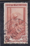 Stamps : Europe : Italy :  FRUTERA