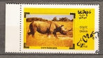 Stamps  -  -  Carlos Rodenas Farre
