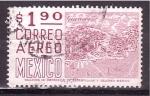 de America - México -  Serie- Identidad mexicana