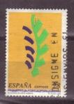 Sellos de Europa - España -  día mundial del medio ambiente