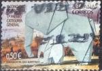 sellos de Europa - España -  Scott#xxxx intercambio 0,75 usd, 50 cents. 2017