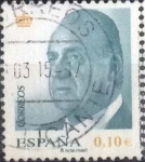 Sellos de Europa - España -  Scott#3535 intercambio 0,25 usd, 10 cents. 2008