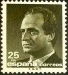 sellos de Europa - España -  Scott#2433 intercambio 0,30 usd, 25 pts. 1990