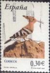 sellos de Europa - España -  Scott#3472 intercambio 0,40 usd , 30 cents. 2007