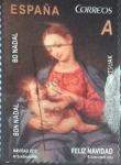 sellos de Europa - España -  Scott#xxxx intercambio 0,45 usd , A. 2013