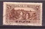Stamps Syria -  Localizaciones