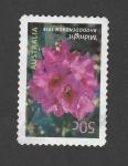 Stamps : Oceania : Australia :  Rodondedro