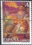Sellos de Europa - España -  Scott#3335h intercambio 0,35 usd , A. 2005
