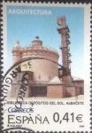 Sellos de Europa - España -  Scott#3421 intercambio 0,55 usd , 0,41 €. 2006
