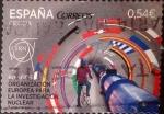 Sellos de Europa - España -  Scott#xxxx intercambio 0,80 usd , 0,54 € 2014