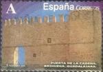 Stamps Spain -  Scott#xxxx intercambio 0,45 usd , A, 2015