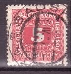 Sellos de Europa - Austria -  Correo postal