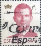 sellos de Europa - España -  Scott#xxxx intercambio 1,5 usd , 1,00 €, 2015