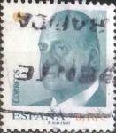 Sellos de Europa - España -  Scott#3535 intercambio 0,25 usd , 0,10 €, 2008