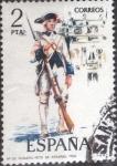 Sellos de Europa - España -  Scott#1903 intercambio 0,20 usd. 2 pts. , 1975