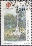 sellos de Europa - España -  Scott#2981 intercambio 0,25 usd. , 35 pts. , 1999
