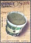 sellos de Europa - España -  Scott#3898a intercambio 0,50 usd. , 0,37 € , 2013