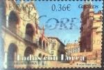 Sellos de Europa - España -  Scott#3823 intercambio 0,50 usd. , 0,36 € , 2012