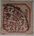Stamps : Europe : Romania :  Sellos