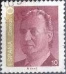 Sellos de Europa - España -  Scott#2716 intercambio 0,20 usd, 10 pts. 1995