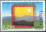 Sellos de Europa - España -  Scott#3296 intercambio 0,35 usd, 0,29 €, 2006