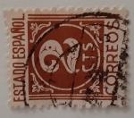 Stamps : Europe : Spain :  Estado Español