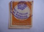 sellos de America - Venezuela -  Simón Bolívar (1805-1830 - 125° Aniversario de la Muerte de Simón Bolívar (1830-1955)