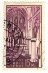 Stamps Asia - Cyprus -  SILIMIYE CAMII