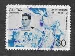 Sellos de America - Cuba -  1209 - X Aniversario de la Revolución de Cienfuegos