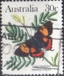 Sellos de Oceania - Australia -  Scott#975A , intercambio 0,20 usd, 30 cents. , 1983