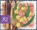 Sellos de Oceania - Australia -  Scott#1533 , intercambio 2,40 usd , 2 dólar , 1996