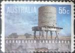 Sellos de Oceania - Australia -  Scott#3141 , intercambio 0,30 usd. , 55 cents. , 2009