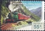 Stamps : Oceania : Australia :  Scott#3259 , nf4b intercambio 0,30 usd. , 55 cents. , 2010