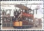 Sellos de Oceania - Australia -  Scott#1157 , intercambio 0,70 usd. , 41 cents. , 1989