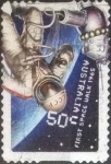 Sellos de Oceania - Australia -  Scott#2744 , cr1f intercambio 0,25 usd. 50 cents. , 2007
