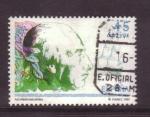 Stamps Spain -  alejandro malaspina