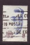 Stamps Spain -  bicentenario de su muerte