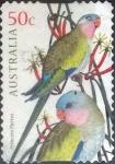 Sellos de Oceania - Australia -  Scott#2340 , intercambio 0,75 usd. 50 cents. , 2005