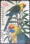 Sellos de Oceania - Australia -  Scott#2343 , intercambio 0,75 usd. 50 cents. , 2005