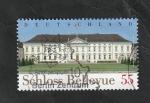 Sellos del Mundo : Europa : Alemania : 2429 - Castillo de Bellevue