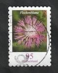 Sellos del Mundo : Europa : Alemania : Flor